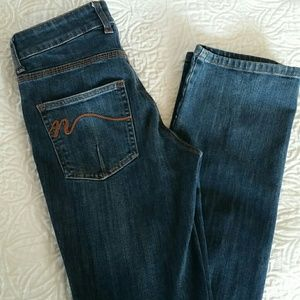 MNG collection jeans